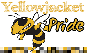 Clinton AR Schools Yellowjackets